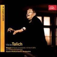 Talich Edition vol.4 - CD Audio di Vaclav Talich,Czech Philharmonic Orchestra