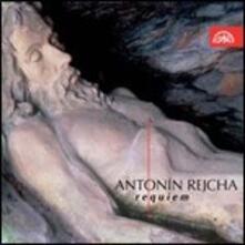 Requiem - CD Audio di Antonin Reicha