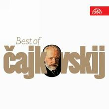 Best of Tchaikovsky - CD Audio di Pyotr Ilyich Tchaikovsky