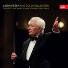 Gold Collection - CD Audio di Libor Pesek