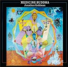 Medicine Buddha - CD Audio di Jonathan Goldman