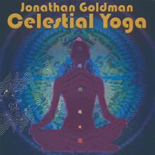 Celestial Yoga - CD Audio di Jonathan Goldman