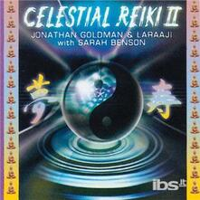 Celestial Reiki 2 - CD Audio di Jonathan Goldman