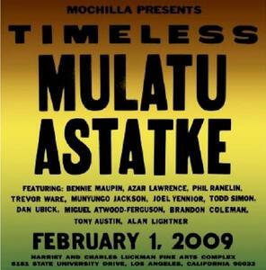 Timeless - Vinile LP di Mulatu Astatke