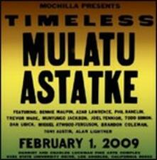 Timeless - CD Audio + DVD di Mulatu Astatke
