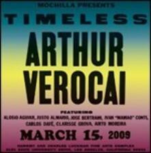 Timeless - CD Audio + DVD di Arthur Verocai