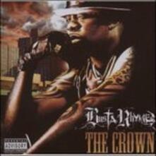 Crown - CD Audio di Busta Rhymes