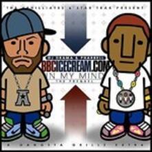 In My Mind. The Prequel - CD Audio di Pharrell Williams