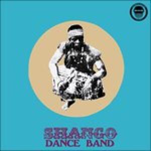 Shengo Dance Band - Vinile LP di Shengo Dance Band