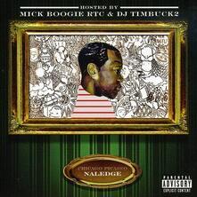 Chicago Picasso - CD Audio di Naledge
