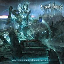 Adversary Omnipotent - CD Audio di Enfold Darkness