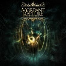 Abnegation - CD Audio di Mordant Rapture