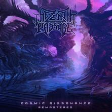 Cosmic Dissonance (Remastered) - CD Audio di Zenith Passage