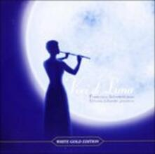 Voci di luna - CD Audio di Francesca Salvemini,Silvana Libardo