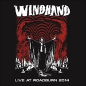 Live at Roadburn 2014 - Vinile LP di Windhand