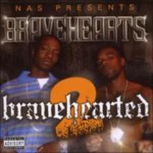 Bravehearted Part 2 - CD Audio di Bravehearts