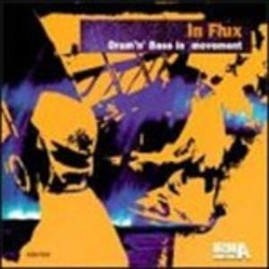 Drum'n'Bass in Movement - Vinile LP