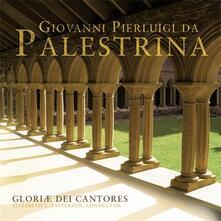 Musica corale - CD Audio di Gloriae Dei Cantores