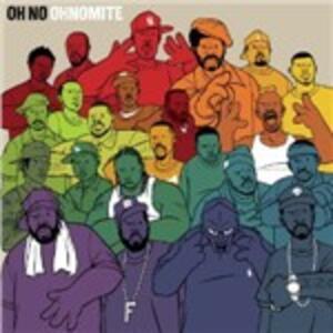 Ohnomite - Vinile LP di Oh No