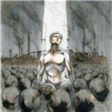 A Revelation for Despair - CD Audio di Behind Crimson Eyes