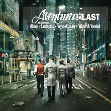 Last - CD Audio di Aventura