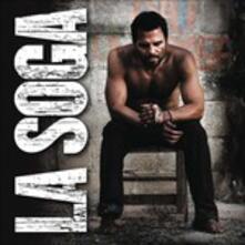 La Soga (Colonna Sonora) - CD Audio