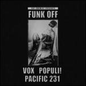 Cut Chemist Presents Funk - Vinile LP di Vox Populi