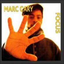 Focus - CD Audio di Marc Cary