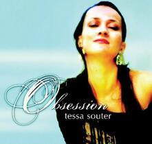 Obsession - CD Audio di Tessa Souter