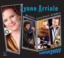 Convergence - CD Audio di Lynne Arriale
