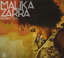Berber Taxi - CD Audio di Malika Zarra