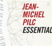 Essential - CD Audio di Jean-Michel Pilc