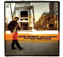 Cuban Ensemble Plays - CD Audio di David Murray