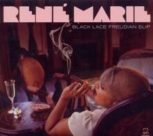 Black Lace Freudian Slip - CD Audio di René Marie