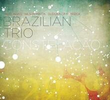 Constelacao (Digipack) - CD Audio di Brazilian Trio
