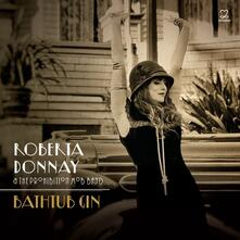 Bathtub Gin - CD Audio di Roberta Donnay
