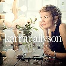 Many a New Day - CD Audio di Karrin Allyson