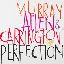 Perfection - CD Audio di Geri Allen,Terri Lyne Carrington,David Murray