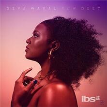 Run Deep (Import) - CD Audio di Deva Mahal