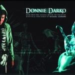 Cover CD Donnie Darko