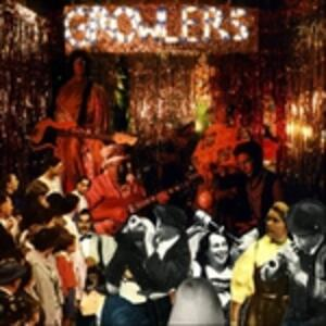 Are You in or Out? - Vinile LP di Growlers
