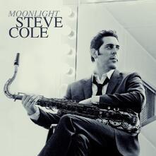 Moonlight - CD Audio di Steve Cole