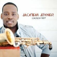 Church Boy - CD Audio di Jackiem Joyner