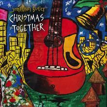 Christmas Together - CD Audio di Jonathan Butler