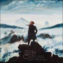 Birds with Broken Wings - CD Audio di Ben Caplan