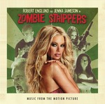 Cover CD Zombie Strippers