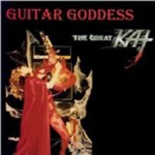 Guitar Goddess - CD Audio di Great Kat