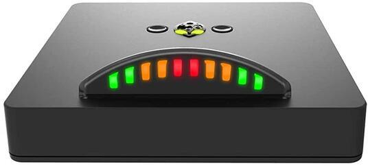 COLLECTIVE MINDS Adattatore per volante con mozzo per PS4 e Xbox One