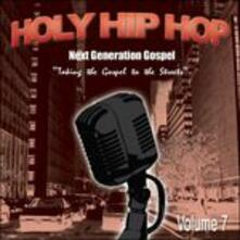 Holy Hip Hop vol.7 - CD Audio