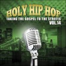 Holy Hip Hop vol.14 - CD Audio